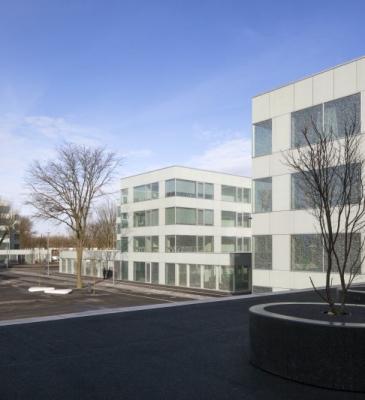 Campus Hoogvliet